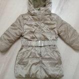 демисезонное пальто ,куртка losan 2 -3 года