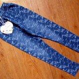 Лосінки під джинс для дівчаток Grace. Венгрия