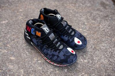 кроссовки мужские Adidas Dame 4 X Bape 1600 грн кроссовки Adidas