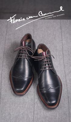 Дезерты Floris van Bommel, Голландия | туфли ботинки Clarks Lloyd бу