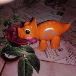 Динозавр игрушка для малышей