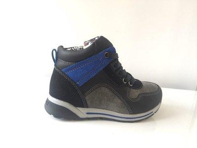 Детская обувь. Детские деми ботинки Clibee Р-173 для мальчика