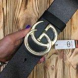 Широкий ремень Gucci 6cm