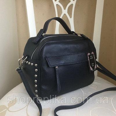 95e72f7ac370 Сумка кроссбоди натуральная кожа Италия: 899 грн - молодежные сумки ...