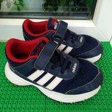 кроссовки Adidas р.26, стелька 16 см