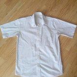 Рубашка короткий рукав. Marks & Spencer