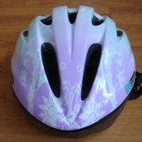 Reaction защитный шлем спортивный 58-62 см для велосипеда роликов