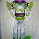костюм Базза Лайтера на 5-6 лет
