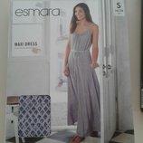 Платье в пол, сарафан макси, длинное платье