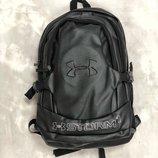 Мужской кожаный рюкзак Under Urmour   Чоловічий шкіряний рюкзак