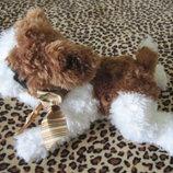 мягкая собака, игрушка щенок, мягкий щенок, цуценя, продажа, обмен