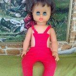 Кукла Гдр Плутти Соненберг 55см