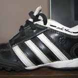 Кроссовки, копы, бутсы Adidas AdiNova р.29, ст. 17,5 см. Оригинал.