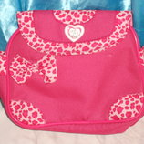 фирменная сумочка для собачки Чихуахуа Чи Чи Лав Chi chi love Simba Германия оригинал нюанс