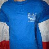 Фирменная стильная футболка бренд Stedman.л .