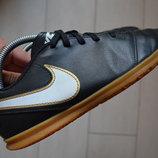 Отличные копы Nike Tiempo Rio