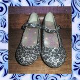 Туфли на девочку Lillley Sparkle р.2
