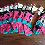 Носочки для девченок Минни от Дисней