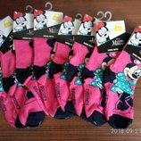 Минни Маус Дисней носки для девочек