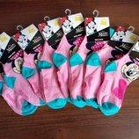 Носочки для девочки Minnie mouse щенячий патруль Скай