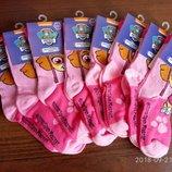 Щенячий патруль носки для девочек Дисней