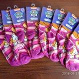 Носочки для девочек Щенячий патруль