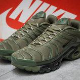 Кроссовки мужские Nike Tn Air, хаки, р. 40 - 46