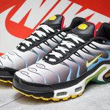 Кроссовки мужские Nike Tn Air, черные, р. 40 - 46