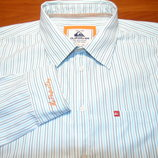 Silver Отличная рубашка - L - XL