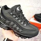 Ботинки зимние Nike AirMax 95