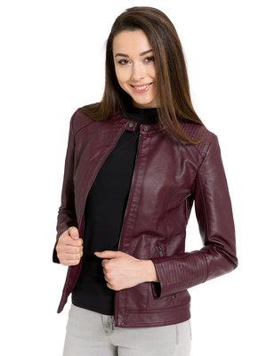 Куртка женская кожаная новая Турция р.XS M L XL XXL 3XL 42 46 48 50, 52 54