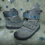 Термосапоги Elefanten 24р,ст.15,5 см.Мега выбор обуви и одежды