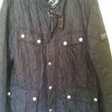 Куртка Barbour International original