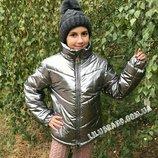 Детская курточка на девочку,демисезонная курточка на девочку,осенняя курточка,модная курточка