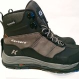 Мужские зимние ботинки Korkers StormJack US12, наш 44.5-45 теплые зима Оригинал