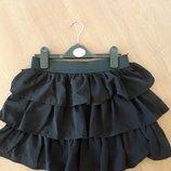 Очаровательная юбочка для девочки Размер 34 Tally Weijl