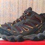 Ботинки Skechers Relaxed Fit Waterproof