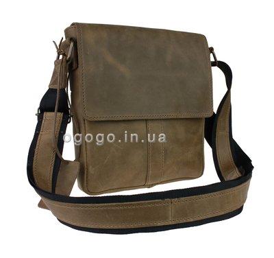 ba4cbafecbd4 Кожа. Ручная работа. Кожаная коричневая, черная мужская сумка через плечо.  Барсетка.
