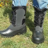 Мужские зимние сапоги 41-45 ботинки