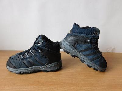 05778b70 Ботинки Adidas 22 р. Стелька 14 см Замша: 350 грн - демисезонная ...