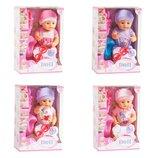 Кукла пупс Doll Доктор YL1812A/B пупсик куколка
