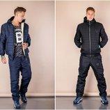 Мужской зимний костюм мод.1098
