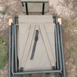 Розкладное кресло рюкзак для рыбалки и туризма