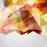 Керамический обогреватель Камин с рисунком / Код Kamin-abs-8