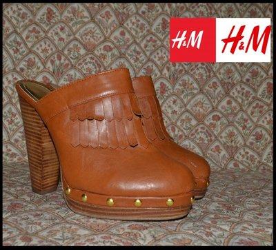 Брендові туфлі жіночі H M 39 Швеція 25 см сабо женские   249 грн ... 74f223ebbd436