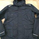 Продам новую,фирменную TCM,куртку дождевик, S.