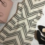 Платье из тёплой ткани h&m 36 размер