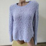 Свитер кофта пуловер вязаный джемпер размер 18 tu TU