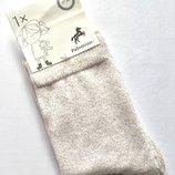Блестящие нарядные носочки с люрексом на девочку, Palomino, C&A, 27-30