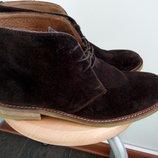 Ботинки Samuel Winsdor 42-43 размер